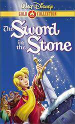the_sword_in_the_stone movie cover