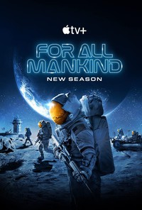For All Mankind movie cover