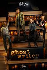 GhostWriter movie cover