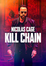 Kill Chain movie cover