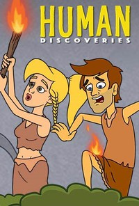 Human Discoveries movie cover