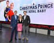 A Christmas Prince: The Royal Baby movie photo