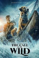 The Call of the Wild movie cover
