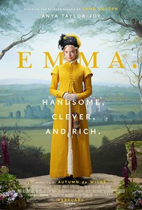 Emma main cover