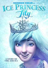 Ice Princess Lily (Tabaluga and Lilli) movie cover