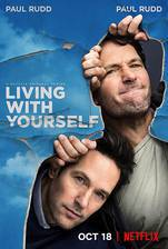 living_with_yourself movie cover