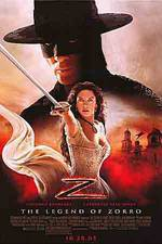 the_legend_of_zorro movie cover