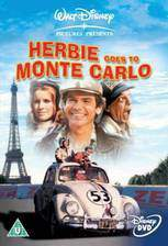 herbie_goes_to_monte_carlo movie cover