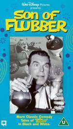 son_of_flubber movie cover