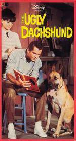the_ugly_dachshund movie cover