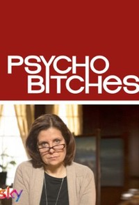 Psychobitches movie cover