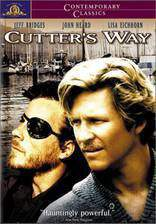 cutter_s_way movie cover