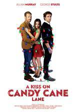 a_kiss_on_candy_cane_lane movie cover