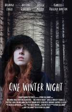 One Winter Night movie cover