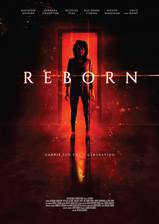 Reborn movie cover