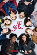 Let It Snow movie cover