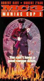 maniac_cop_3_badge_of_silence movie cover