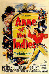 Anne of the Indies main cover