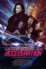 Acceleration movie cover