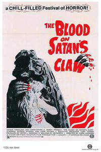 Blood on Satan's Claw main cover