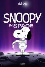 snoopy_in_space movie cover