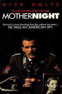Mother Night main cover