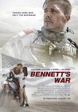 Bennett's War movie cover