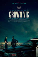 Crown Vic movie cover