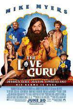 the_love_guru movie cover