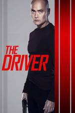The Driver movie cover