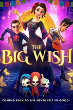 Salma's Big Wish (Dia de Muertos) movie cover