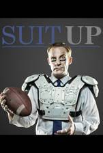Suit Up movie cover