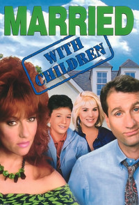 Married with Children movie cover