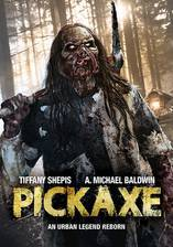 Pickaxe movie cover