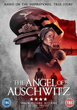 The Angel of Auschwitz movie cover