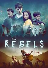 The Rebels movie cover