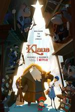 Klaus movie cover