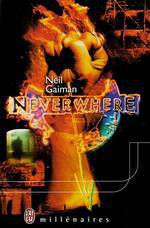neverwhere movie cover