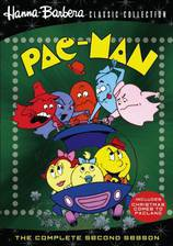 pac_man movie cover