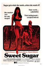 Captive Women 3: Sweet Sugar (Chaingang Girls: She Devils in Chains - Hellfire on Ice) movie cover