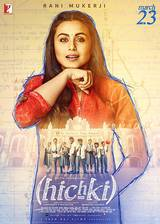 Hichki movie cover