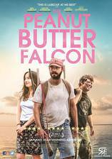 The Peanut Butter Falcon movie cover