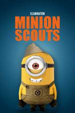 Minion Scouts movie cover