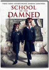 school_of_the_damned movie cover