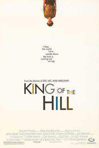 King of the Hill movie cover