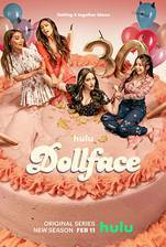 dollface_2019 movie cover