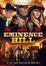 Eminence Hill movie cover