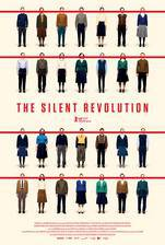 the_silent_revolution movie cover