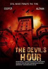 the_devil_s_hour movie cover