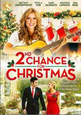 2nd Chance for Christmas movie cover